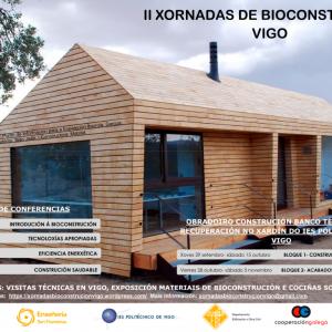Saúde do hábitat e xeobioloxía en Vigo, Espiga.