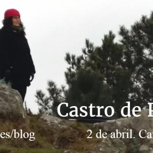 2 abril Castro de Penalba