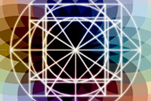 Geometria sagrada solsticial