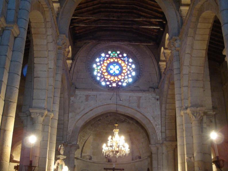 geometria sagrada catedral