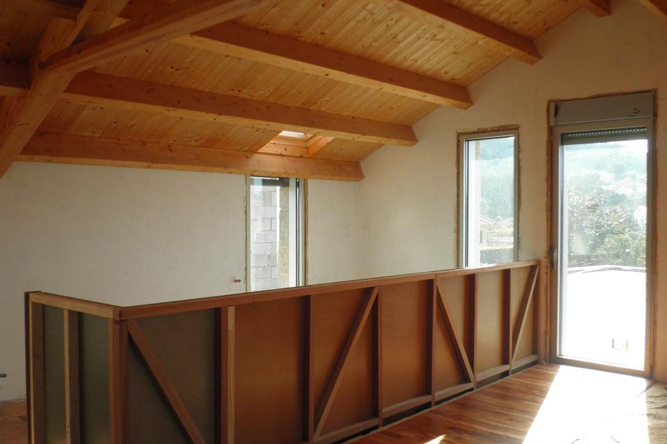 bioconstruccion madera