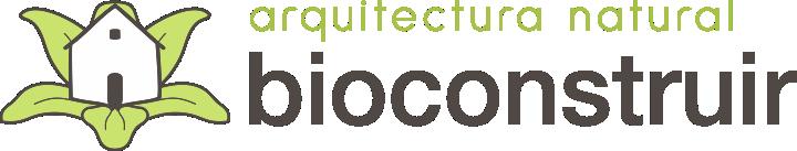 Bioconstruir | Bioconstruir Logomarca Horizontal Rgb