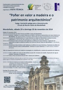 Bioconstruir | Xt Mondoñedo Final Programa Def 724x1024